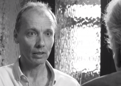 Nicky Hager Interview