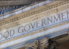 Max Rashbrooke : Government for the Public Good