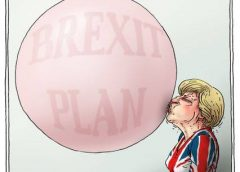 Brexit And My Documentary