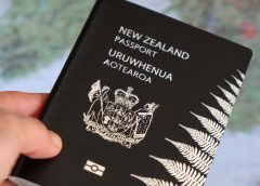 Would you sell your  passport?