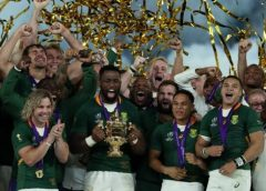 Why we should celebrate South Africa's Rugby World Cup Win.